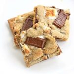 S'more Cookies