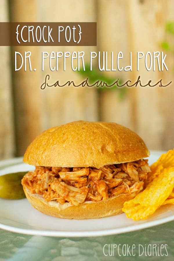 Cafe Rio Barbacoa Recipe Dr Pepper
