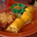 {Copycat Recipe} Pachangas or Garcia's Pollo Fundido