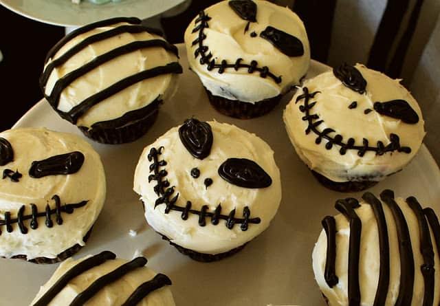 10 More Halloween Treats! - Cupcake Diaries