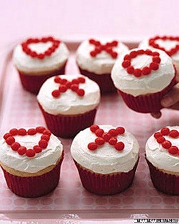valentine's day treat recipes, Ideas