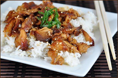 Crock pot recipes chicken easy