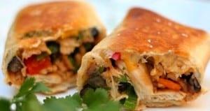 crispy-southwest-chicken-wraps-22