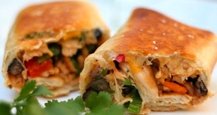 crispy-southwest-chicken-wraps-22