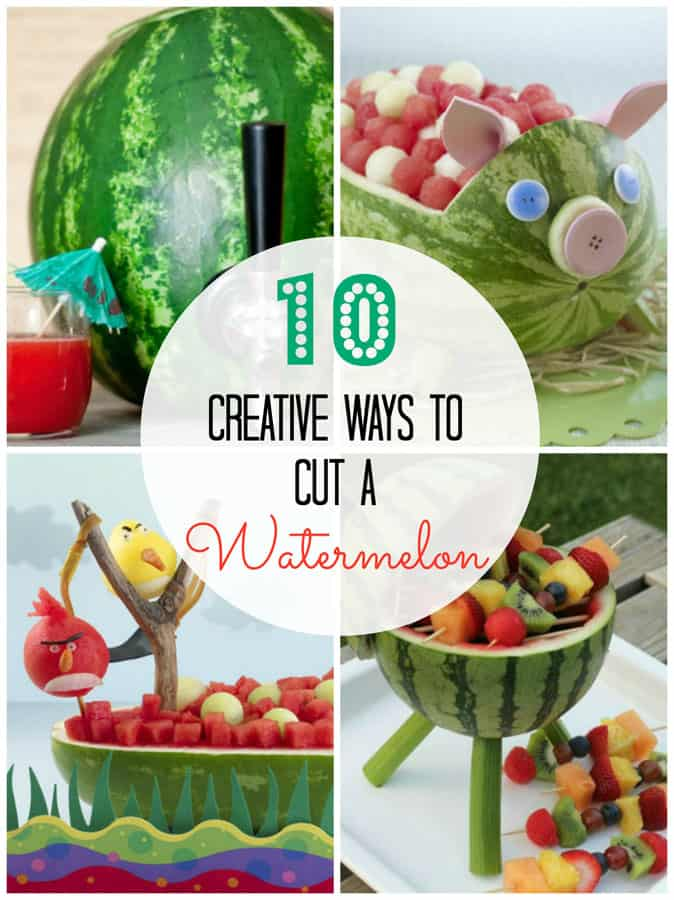 10-ways-to-cut-a-watermelon