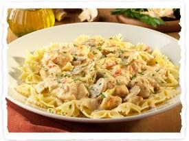 Olive Garden Chicken Castellina