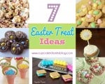 7 Fun and Easy Easter Treat Ideas