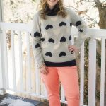 What I Wore: I {Heart} Hearts