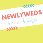 I'm Over at Newlyweds On a Budget Today!