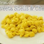 A Very Cheesy Day with Velveeta Shells and Cheese