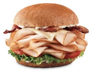 Have You Tried Arby's Grand Turkey Club Sandwich?