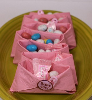 Cute baby shower snacks guest post cupcake diaries