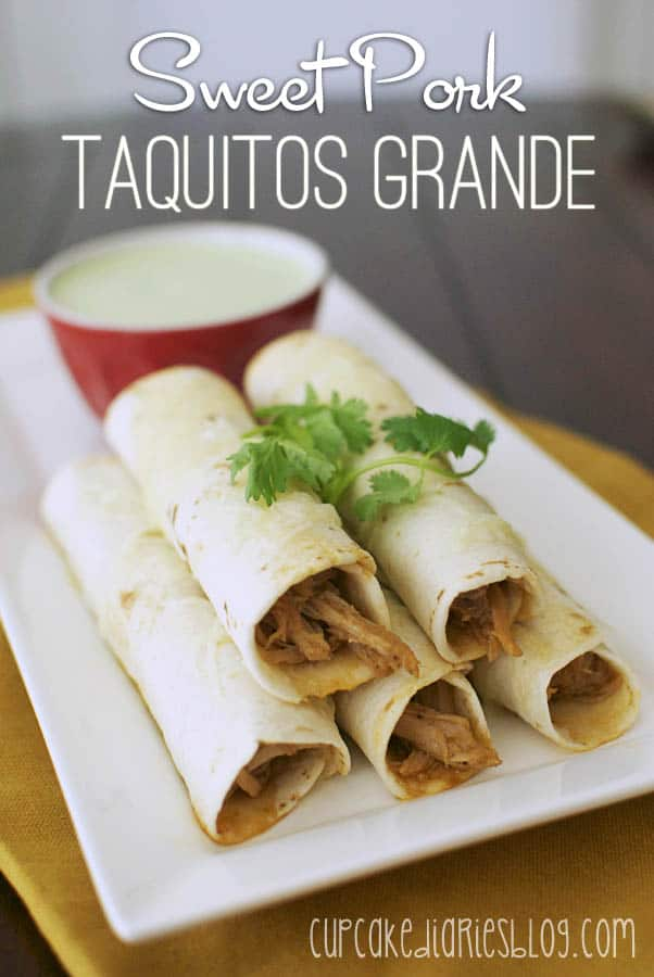 sweetporktaquitos