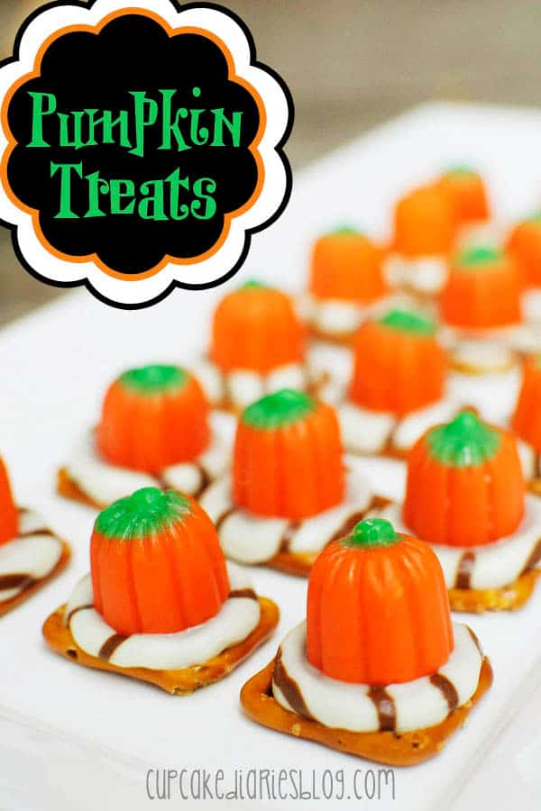 pumpkin-treats