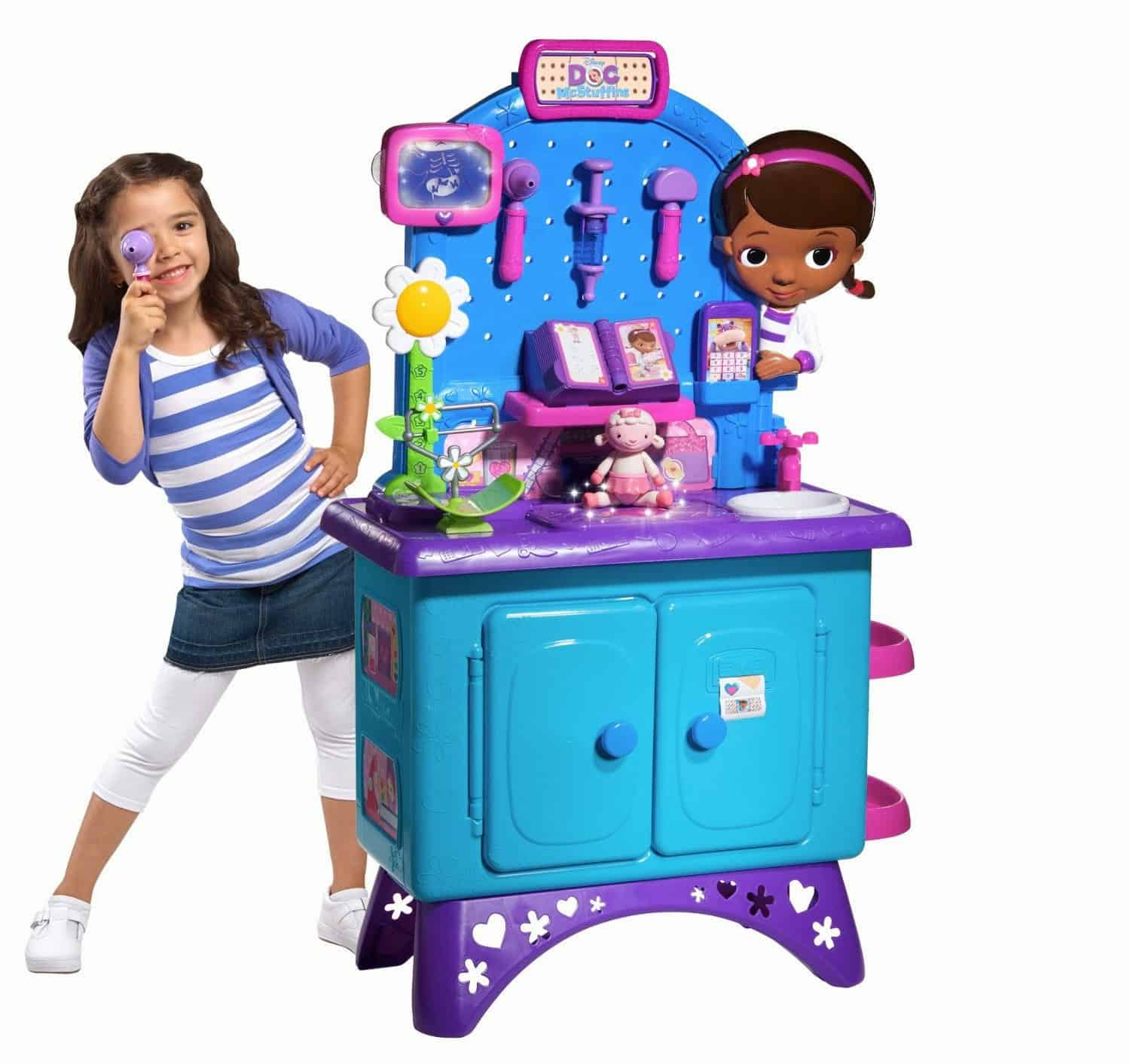 Walmart Cupcake Kitchen Set