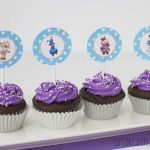 Doc McStuffins Cupcakes and GIVEAWAY!