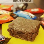 Surprise Brownies