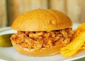 pulledporksandwiches