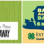 Baby Animal Days Family Pass GIVEAWAY!