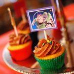 Toy Story 3 Birthday Party
