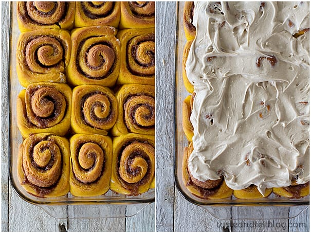 Pumpkin-Cinnamon-Rolls-with-Maple-Cinnamon-Cream-Cheese-Frosting-recipe-Taste-and-Tell-2