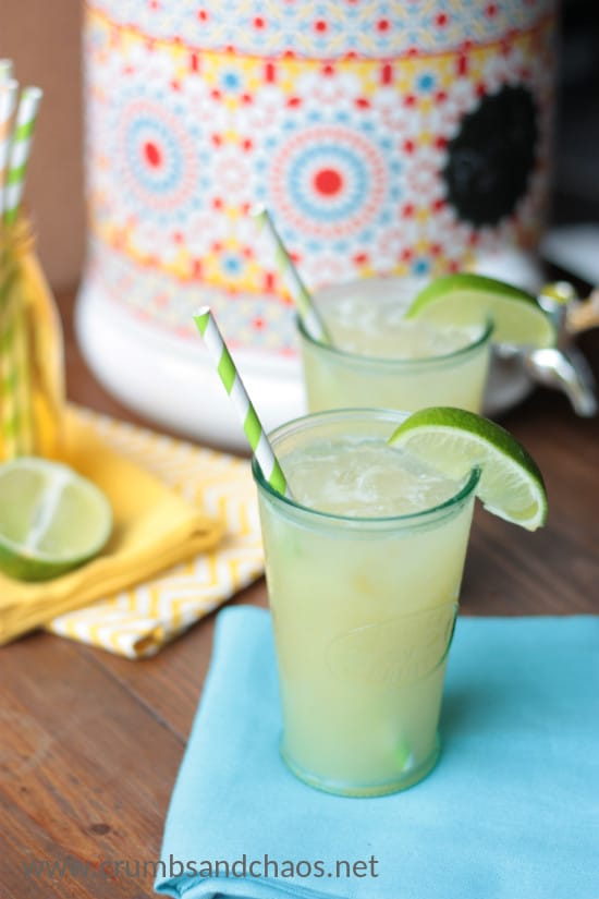 Pineapple-Punch