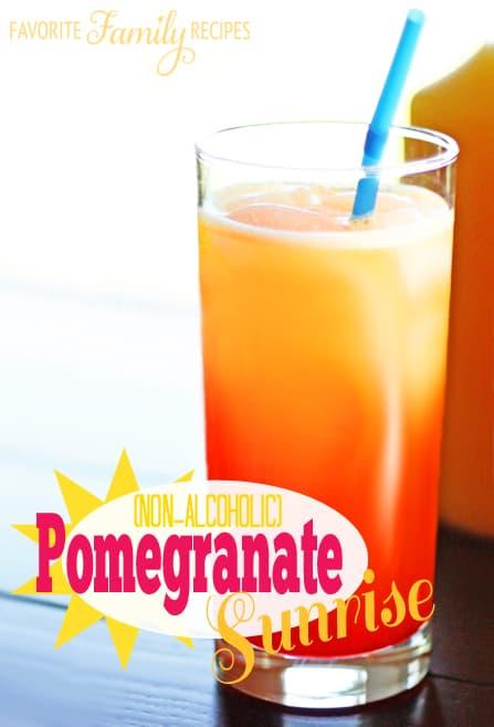 Pomegranate-Sunrise