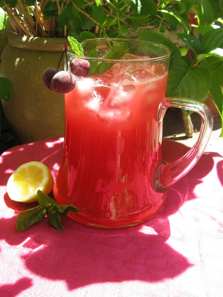 cherrymintlemonade