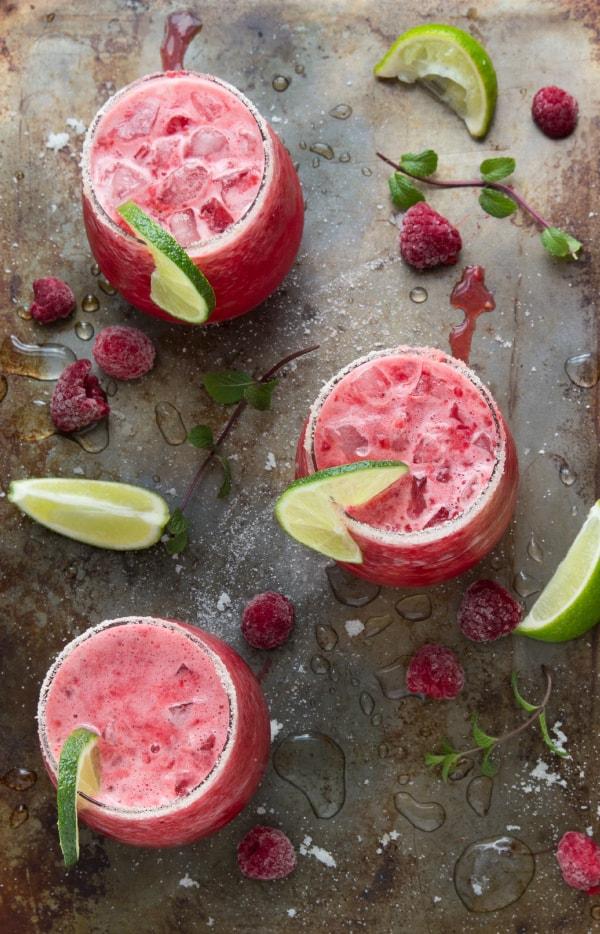 raspberrylimeadeslush