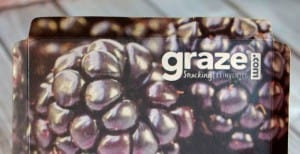 Graze: Snacking Reinvented