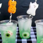 Easy Halloween Drinks {30 Days of Halloween – Day 12}
