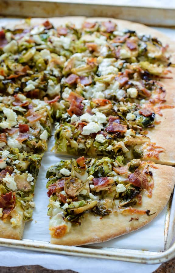 Balsamic-Brussels-Bacon-and-Feta-Pizza