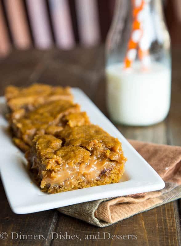 Pumpkin-Caramel-Layer-Bars-3
