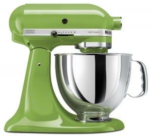 green-apple-kitchenaid