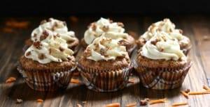 30+ Non-Pie Desserts for Thanksgiving