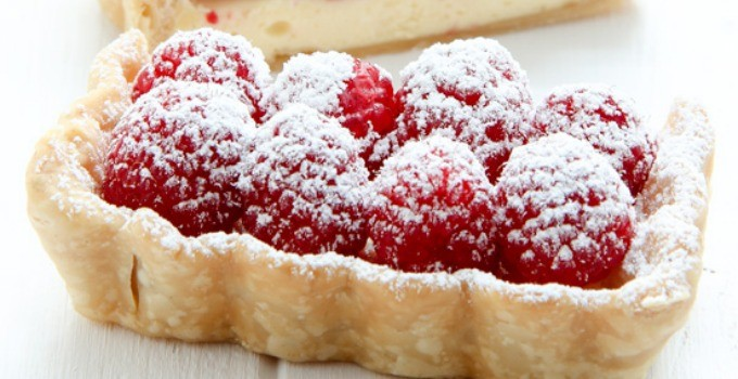40+ of the Best Berry Desserts