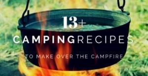 Camping Recipes copy-header