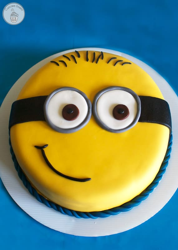 Minion Birthday Party with Free Printables