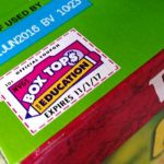 Box Tops for Education™ Family Recipe Challenge