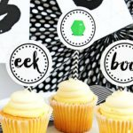 Boo to You! Halloween Party Printables: 30 Days of Halloween – Day 11