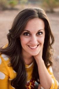 Katie from Sweet Rose Studio