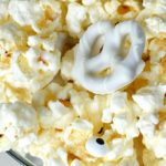 Skeleton Popcorn: 30 Days of Halloween – Day 5