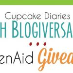 Cupcake Diaries 5th Blogiversary KitchenAid Giveaway