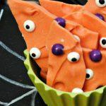 Spooky Halloween Bark: 30 Days of Halloween – Day 16