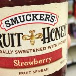 Smucker's Fruit and Honey Fruit Spread: A Grocery Store Journey
