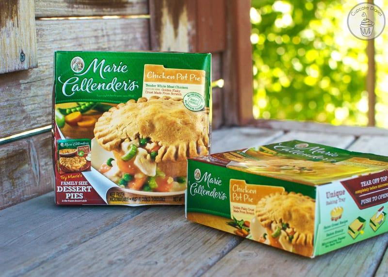 Marie Callender's Chicken Pot Pies