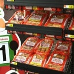 A Christmas Party Food Shopping Trip for KING'S HAWAIIAN®