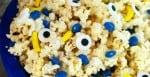 Minions Popcorn