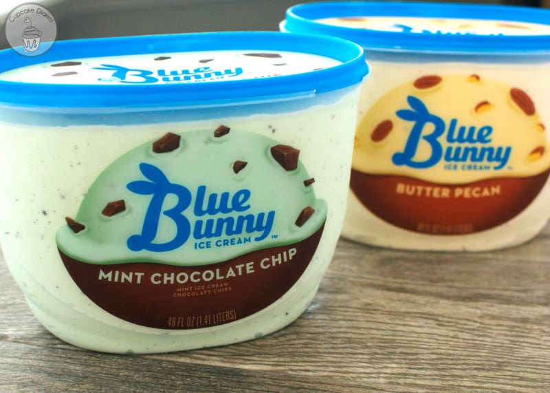Blue Bunny® Ice Cream at Walmart