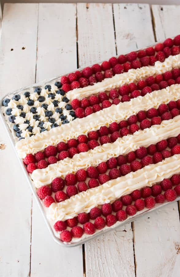ina garten flag cake 25 white and blue desserts for any patriotic celebration 5082